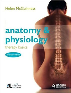 Helen McGuinness - Anatomy & Physiology Book