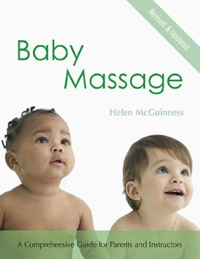 Helen McGuinness - Baby Massage Book