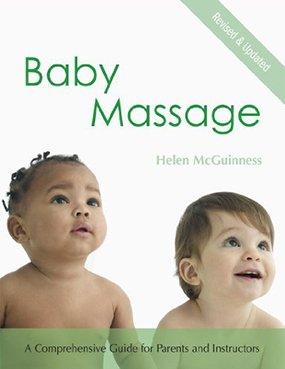 Helen McGuinness - Baby Massage Book
