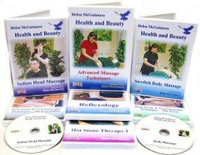 Helen McGuinness DVDs