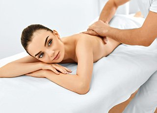 Massage and Holistic Training Courses - Body Massage Image