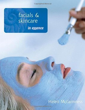 Helen McGuinness - Facials and Skincare Book