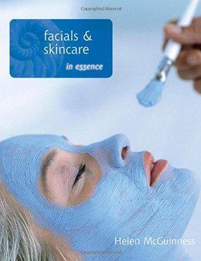 Helen McGuinness - Facials and Skincare Book