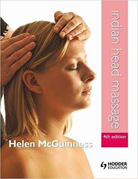 Helen McGuinness - Indian Head Massage Book