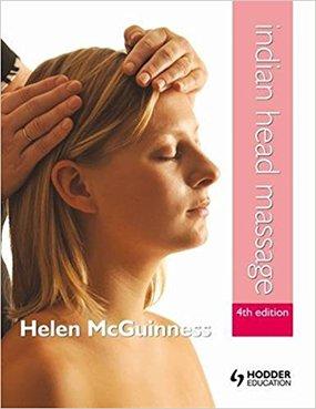 Helen McGuinness - Indian Head Massage Book