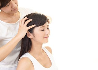 Ear Candling Training course - Indian Head Massage Treatment Image