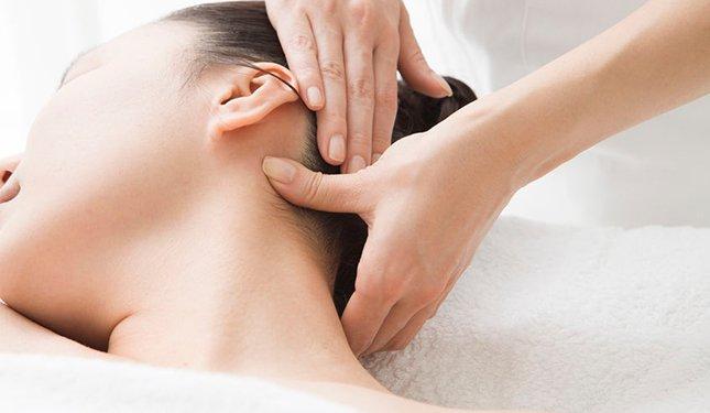 Indian Head Massage Kurser med Helen Mcguinness-5749
