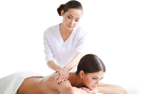 holistic and massage training courses image
