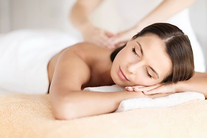 Massage Training Courses Image