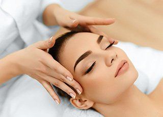 Waxing Training course - NVQ Level 2 Facial treatment Image