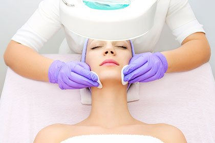 Beauty Therapy Refresher Training Course Image