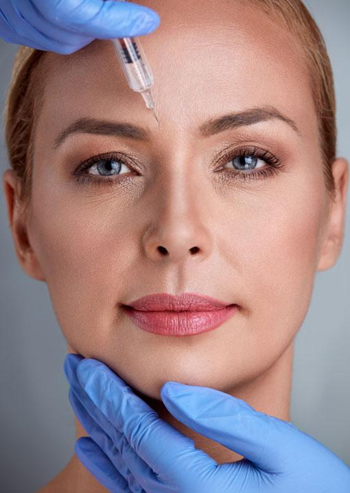 Anti-Wrinkle Treatment Image
