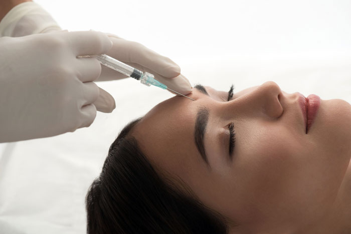 Foundation Fillers Injection