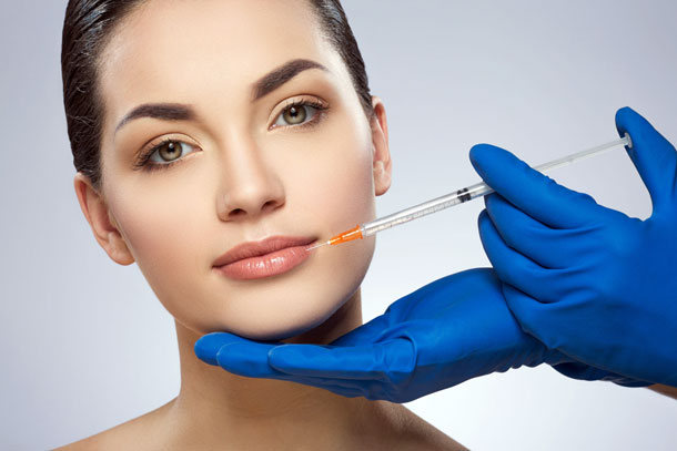 Foundation Fillers Perioral lines
